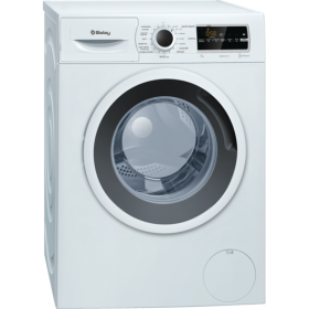 BALAY Freestanding Washing Machine 7kg 1200rpm - 3TS976BA