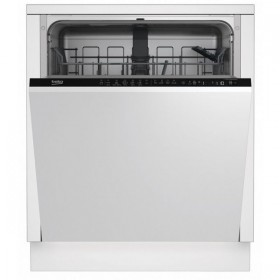 BEKO INTEGRATED DISHWASHER 60 CM -  DIN26421