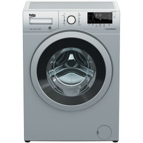 BEKO Freestanding Washing Machine 8kg 1400rpm - WMY81483LMXB3