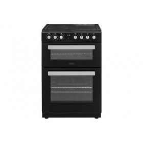 BELLING DOUBLE OVEN COOKER - FSE608MFC