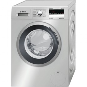 BOSCH Freestanding Washing Machine 7kg 1200rpm - WAN2426XES