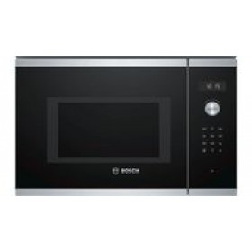 BOSCH INTEGRATED MICROWAVE WITH GRILL - BEL554MS0
