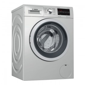 BOSCH Freestanding Washing Machine 8kg 1200rpm - WAT2449XES