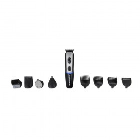 ORBEGOZO FACE + HAIR TRIMMER 7-IN-1 - CTP1840