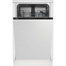 BEKO INTEGRATED 45 CM DISHWASHER - DIS25011