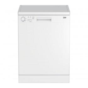 BEKO Freestanding Dishwasher 60cm -  DFN05210W