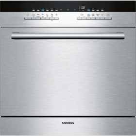 SIEMENS COMPACT INTEGRATED DISHWASHER - SC76M541EU