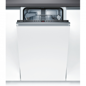 BOSCH INTEGRATED COMPACT DISHWASHER - SPV45IX05E