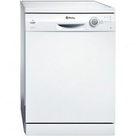 BALAY Freestanding Dishwasher 3VS303BP