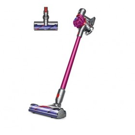 Dyson DYNV7 V7 Motorhead Stick Vacuum Cleaner Grey And Pink