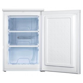 EDESA Freestanding Undercounter Freezer - EZS0811WH