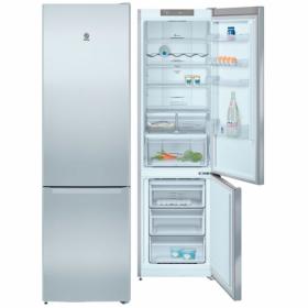 BALAY Combi Fridge Freezer 203 x 60 - 3KF6862XI