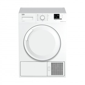 BEKO HEAT PUMP TUMBLE DRYER 7 KG - DHS7412PA0