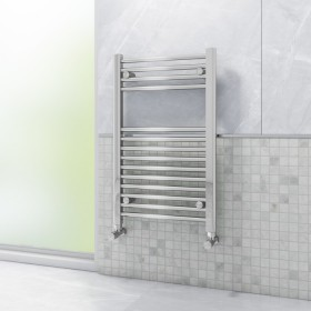 Electric Towel Rail 800 x 500 MM - RAD401