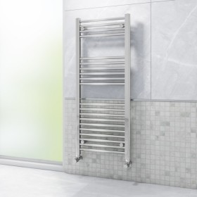 Electric Towel Rail 1200 x 500 MM - RAD402