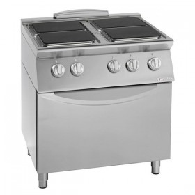 INDUSTRIAL ELECTRIC COOKER - CE74QE