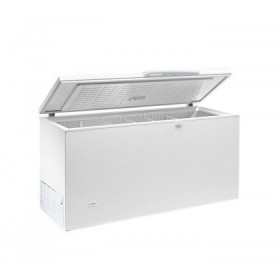 INDUSTRIAL CHEST FREEZER - 664L - VIC 220 CSV