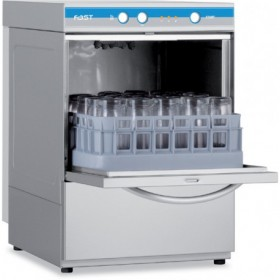 INDUSTRIAL GLASS WASHER - FAST 130