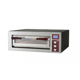 INDUSTRIAL PIZZA OVEN - PULSAR 435/1