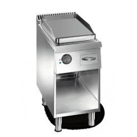 INDUSTRIAL FLAT TOP GRILL - ME 7 - 40