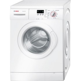 BOSCH Freestanding Washing Machine 7kg 1000rpm - WAE20067ES