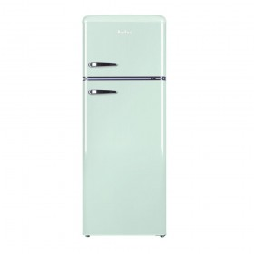 2 Door Fridge Freezer