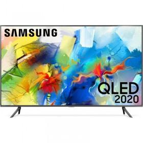 """SAMSUNG 55"""" QLED SMART TV  - QE55Q65TAU"""