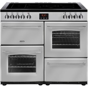"BELLING ""FARMHOUSE100E"" CERAMIC RANGE COOKER 100 CM - 444444137"
