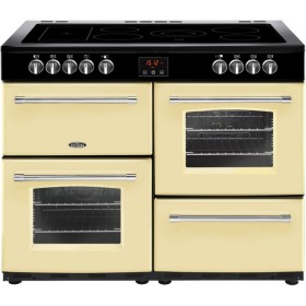 "Belling ""Farmhouse 100E"" CERAMIC RANGE COOKER 100 CM - 444444138"