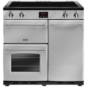 "BELLING ""Farmhouse 90Ei"" CERAMIC RANGE COOKER 100 CM - 444444131"