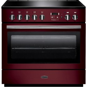 "RANGEMASTER  ""PROFESSIONAL PLUS FX 90"" INDUCTION RANGE COOKER 90CM - PROP90FXEICY/C"