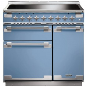 "RANGEMASTER ""ELISE 90""  INDUCTION RANGE COOKER 90CM - ELS90EICA"