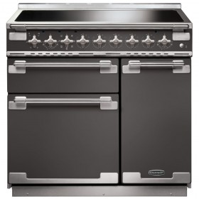 "RANGEMASTER ""ELISE 90"" INDUCTION RANGE COOKER 90 CM - ELS90EISL"