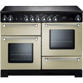 "RangeMaster ""KITCHENER 110"" CERAMIC Range Cooker 110 cm -  KCH110ECCR/C"