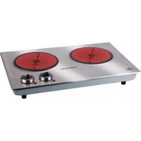 JATA PORTABLE CERAMIC HOB - V532