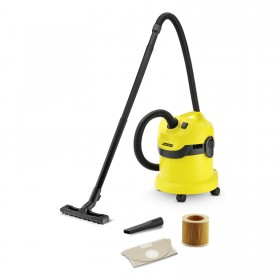 KARCHER SOLID & LIQUID HOOVER - WD3