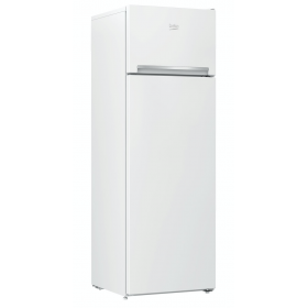 BEKO TWO DOOR FRIDGE FREEZER - RDSA280K20