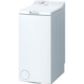 Balay Top Loading Washing Machine 6kg 1200rpm - 3TL865
