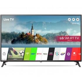 """LG 49"""" UHD SMART TV - 49UK6200PLA"""