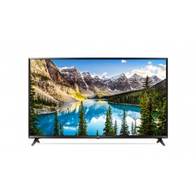 "LG 55"" Ultra HD Smart Digital TV - 55UJ620V"