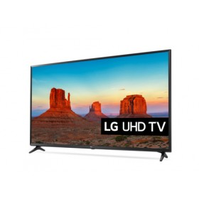 LG 65'' Ultra HD LED TV LG - 65UK6300PLB