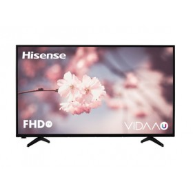 "HISENSE LED 32"" SMART TV - H32A5600"