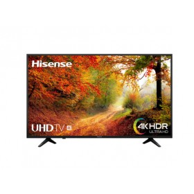 "HISENSE LED 50"" SMART TV - H50A6140"