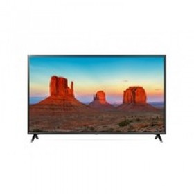 "LG 55"" ULTRA HD SMART TV - 55UK6200PLB"