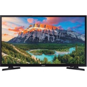 "SAMSUNG 32"" SMART LED TV - UE32N5305KXXC"