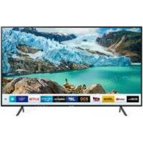 "SAMSUNG 50"" SMART UHD 4K TV - UE50RU7105"