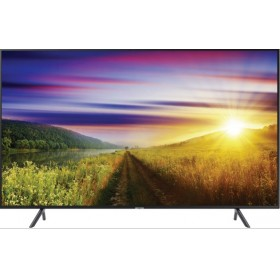 "SAMSUNG 75"" SMART LED ULTRA 4K HD TV - UE75NU7105KXXC"