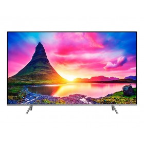 "SAMSUNG 82"" SMART LED ULTRA 4K HD TV - UE82NU8005TXXC"