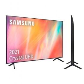 "SAMSUNG 55"" SMART TV - UE55AU7105KXXC"