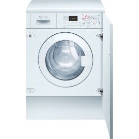 BALAY Integrated Washer Dryer Machine 7&4kg 1200rpm - 3TW776B